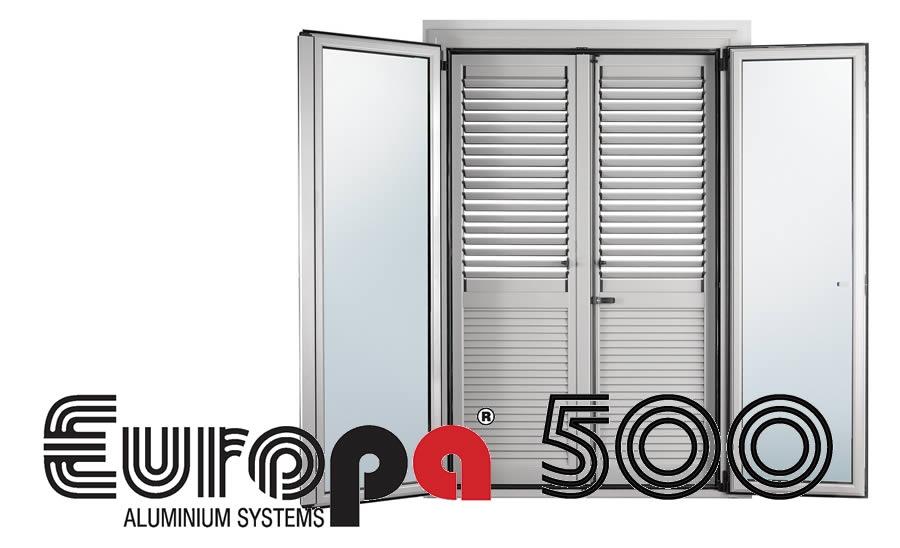 Εuropa 500-sagredos