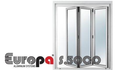 Εuropa 5000-sagredos
